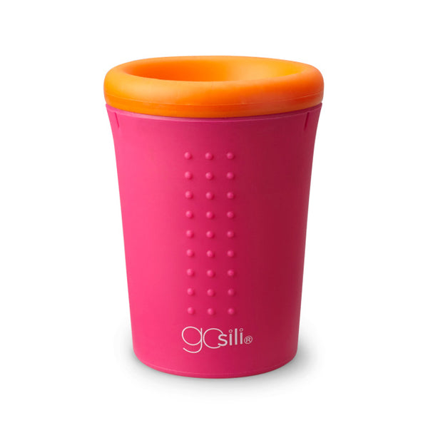 GoSili OH! 360 Sippy Cup