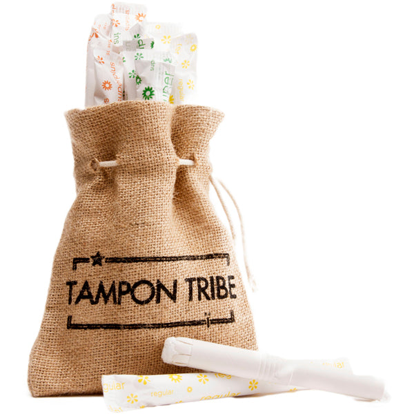 Tampon Tribe Tampons
