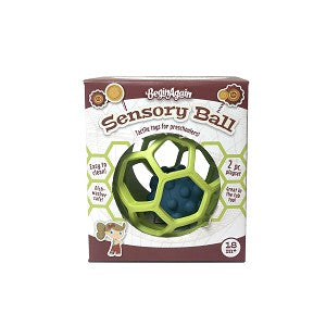 Begin Again Sensory Ball