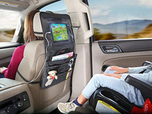 Load image into Gallery viewer, Britax View-N-Go Backseat Organizer