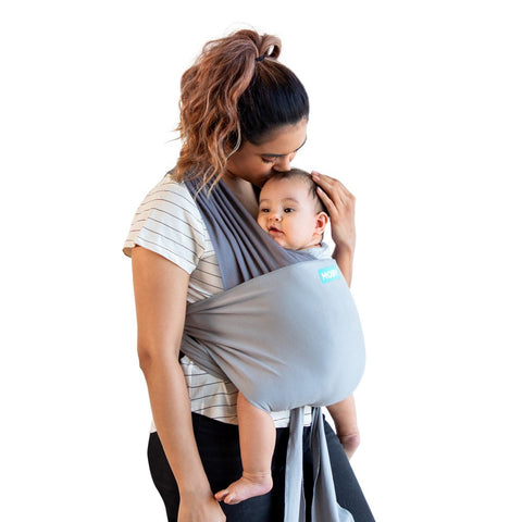 Moby Easy-Wrap Carrier (6557271719983)