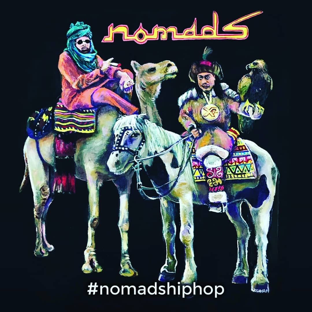 Nomads Collection