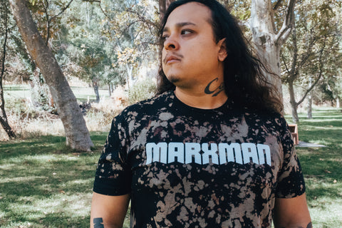 The Marxman T-Shirts