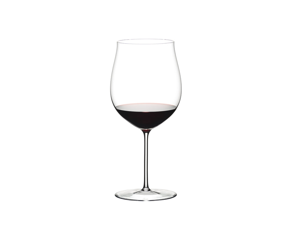 Riedel, Riedel glas, Riedel vinglas, Riedel Sommeliers, Riedel Sommeliers Bourgogne Grand Cru