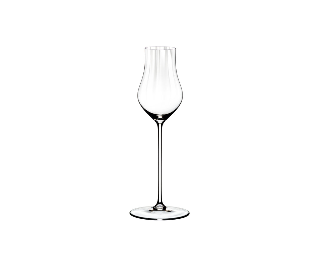 Riedel, Riedel glas, Riedel Performance Spirits, Riedel Performance