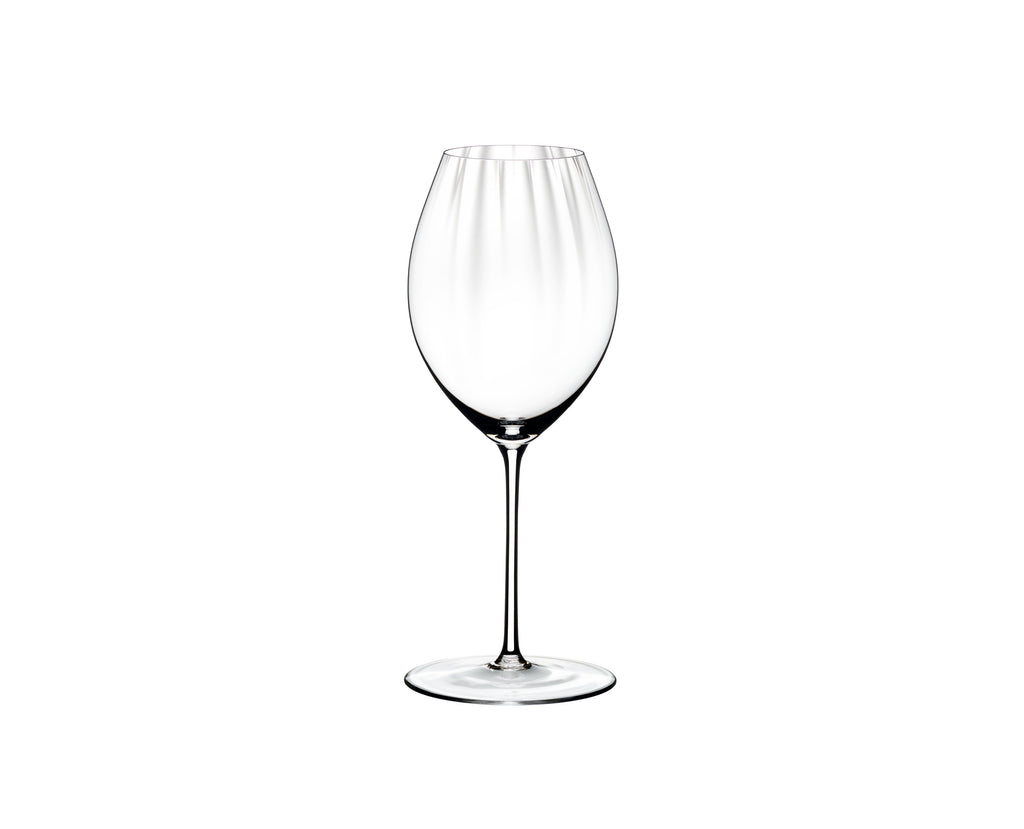 Riedel, Riedel glas, Riedel Performance Syrah, Riedel Performance