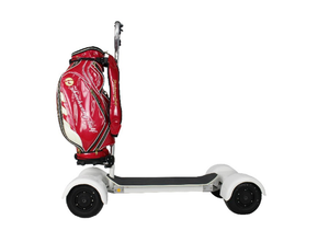 ks-carpediem - Scooter 1000w Four Wheels Golf Cart - Golf Cart Product