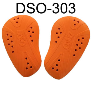 Free shipping DSO motorcycle jeans protection knee pads crotch board motorbiker riding protective inside gears knee protector