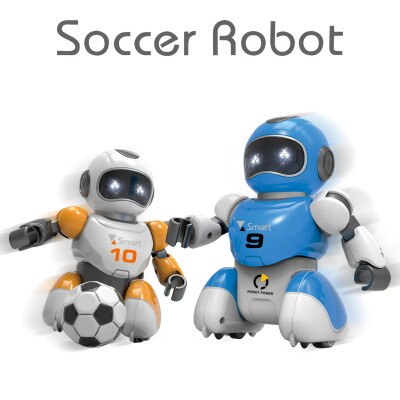 toy robot football Fight Intelligent programming robot Simulation of sports with music ai robots Puzzle Early Education rc robot