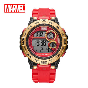 Marvel Brand Reloh Military Sumergible100M