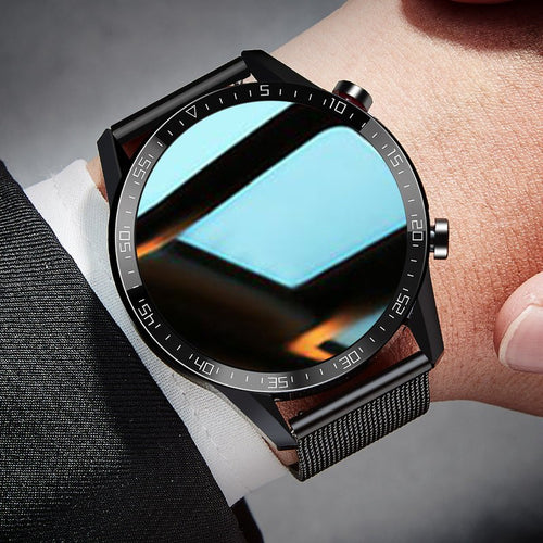 Timewolf Reloj Inteligente Smart Watch Android Men 2020 Waterproof IP68 Smartwatch Men Smart Watch for Android Phone Iphone IOS