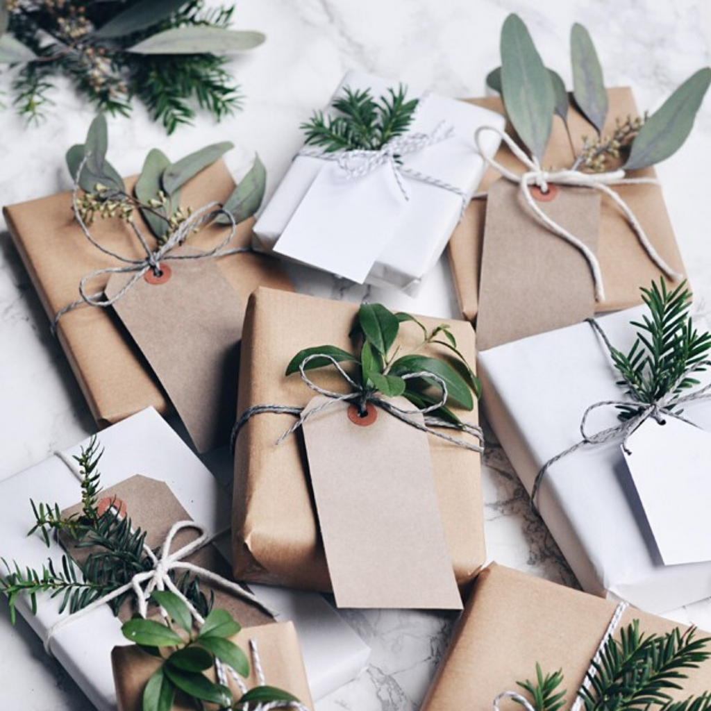 Ethical and Sustainable Gifting Ideas for 2019