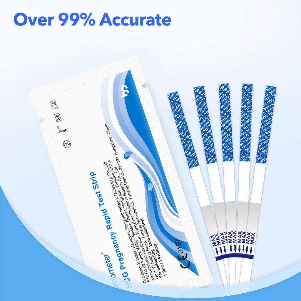Yoyoni Pregnancy Tests (Value Pack)