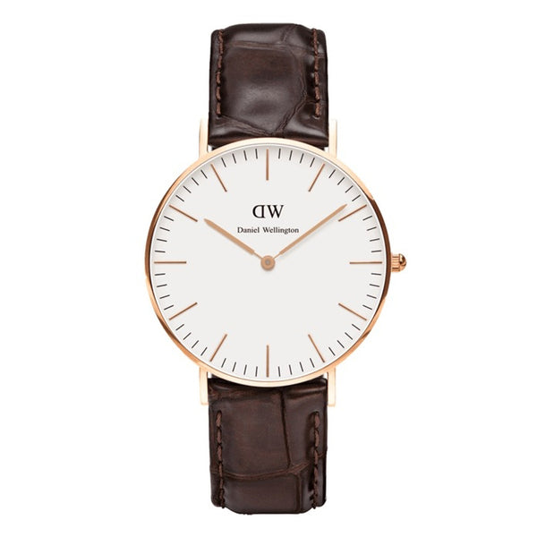 Daniel Wellington Classic York H24-436