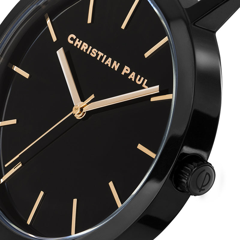 Christian Paul Raw Moonlight mesh