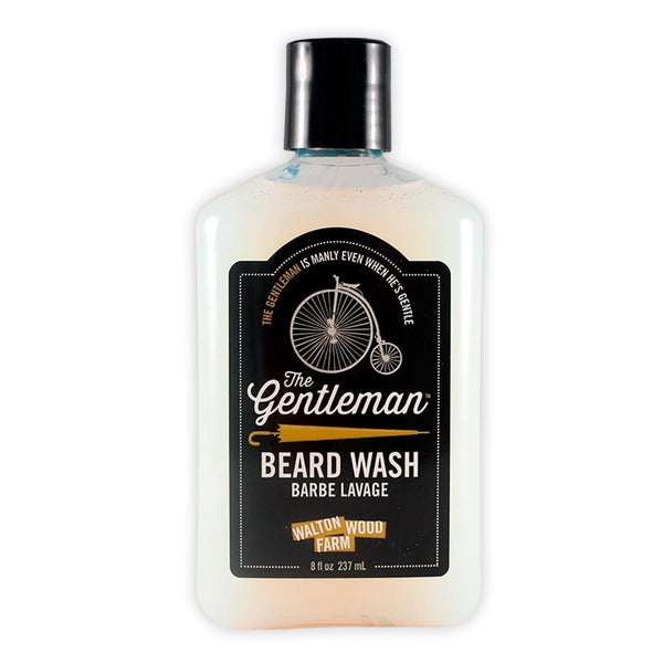 The Gentleman - Beard Wash