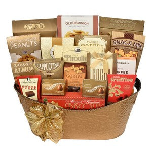 Corporate Gift Basket (large)