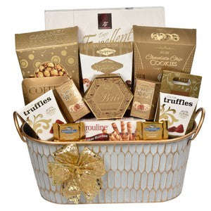 Corporate Gift Basket (medium)