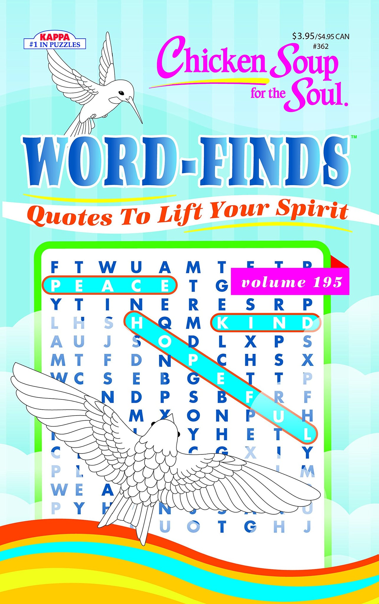 Word Search & Pen ( get well )