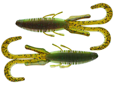 D Stroyer Missile Baits Soft Baits Canada Ontario Quebec Tackle Lure Store Bass Pike Walleye