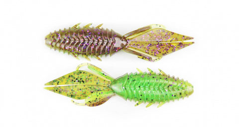 xzone x-zone x zone lure fishing canada ontario adrenaline bug creature bait quebec bass walleye pike store tackle