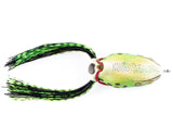 launch frog series scum frog scumfrog topwater top water bass pike walleye lure fishing canada tackle ontario quebec store