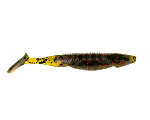 NetBait Little Spanky Canada Ontario Quebec Bass Pike Walleye Fishing Lure Tackle Store Craw Soft bait