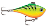 Rapala Ultra Light Rippin' Rap ice fishing lure tackle store ontario canada quebec bass pike walleye
