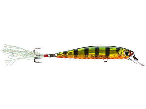 yo-zuri yozuri yo zuri lure fishing canada ontario 3DB jerkbait jerk bait quebec bass pike walleye store tackle