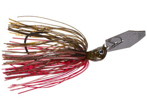 chatterbait jackhammer chatter bait z-man zman z man fishing lure tackle store canada ontario quebec bass walleye pike