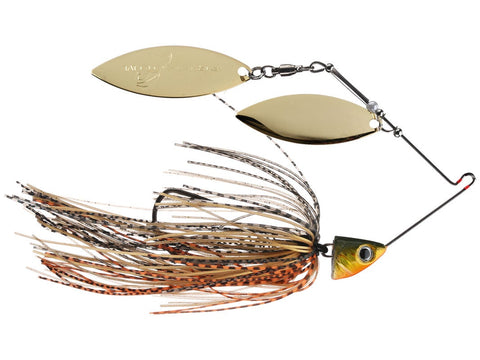 Spinnerbait Double Willow