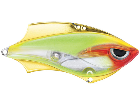 Rapala Rap-V Blade ice fishing lure tackle store ontario canada quebec bass pike walleye