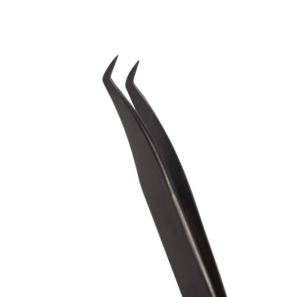 Luxury Boot Volume Tweezers
