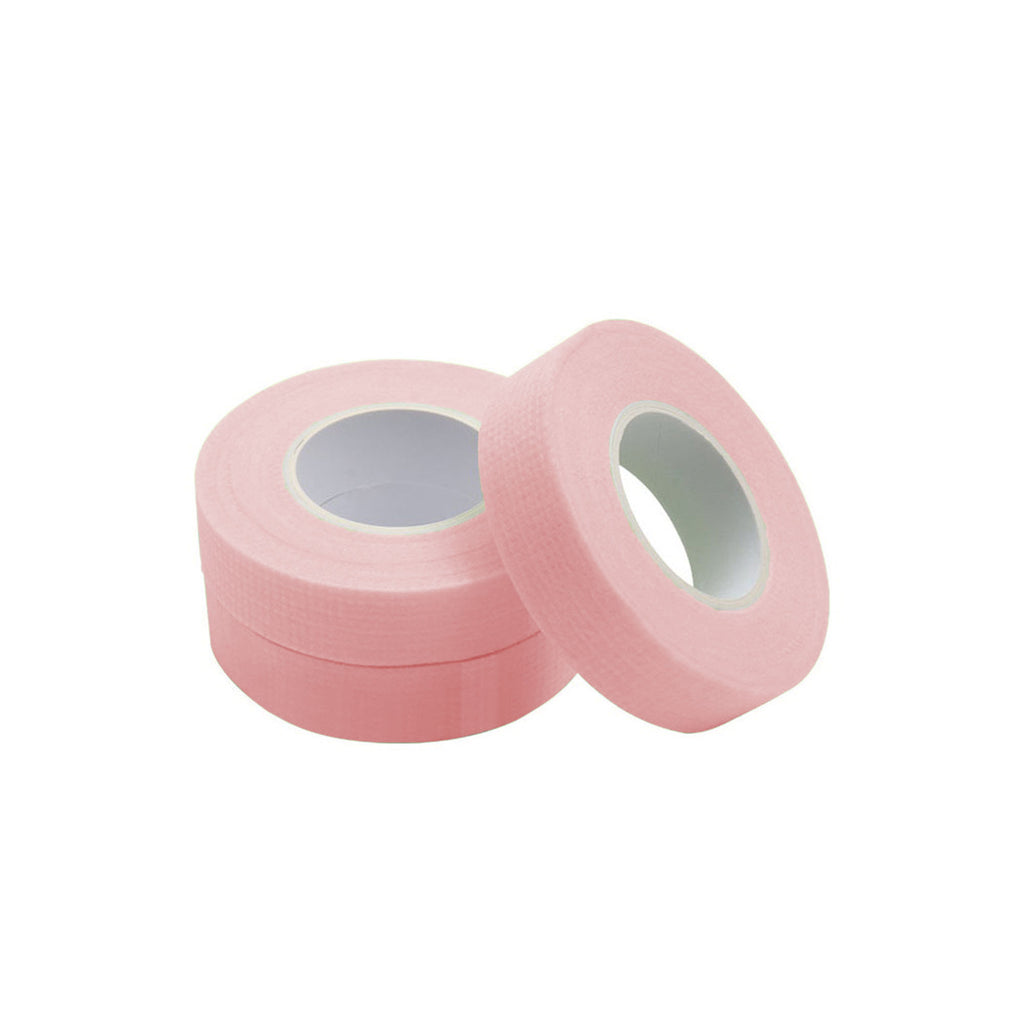 Hypoallergenic Micropore Paper Tape (Pink)