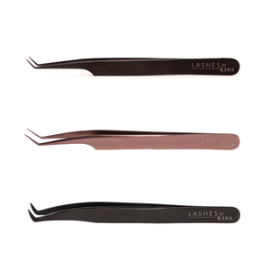 Volume Tweezer Bundle