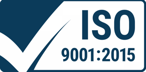 Fluorotherm receives ISO 9001:2015 certification