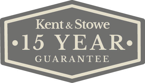 kent & stowe 15 year guarantee tools