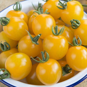 Tomato Yellow Mimi F1 seeds