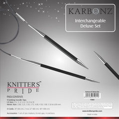 Karbonz Interchangeable Deluxe Set (Normal IC)