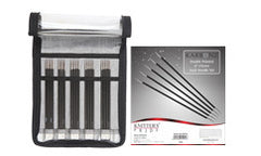 KARBONZ Double Pointed Needle Sets