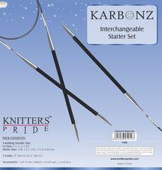 Karbonz Interchangeable Starter Set (Normal IC)