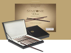 Symfonie DREAMZ Rose Crochet Hook Set