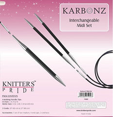 Karbonz Interchangeable Midi Set (Normal IC)