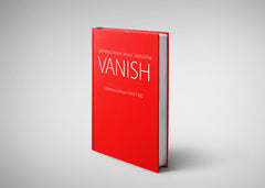 VANISH MAGIC MAGAZINE YEAR TWO