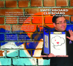Copy of Switchboard Clipboard