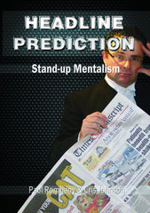 Headline Prediction Pro Series 8