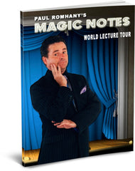 World Tour Lecture Book
