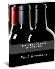 Multiplying Bottles Book (Pro series 2)