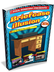 The Briefcase Illusion Plans