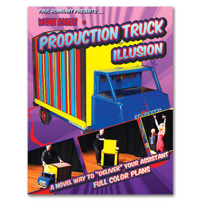 Production Truck Book